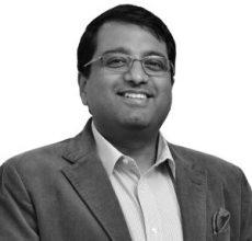 SUDHAKAR K.S., Co-Founder & Chairman, Distributed Energy