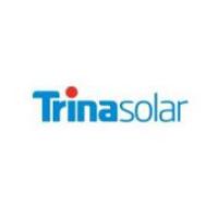 Logo of Trina Solar Panel