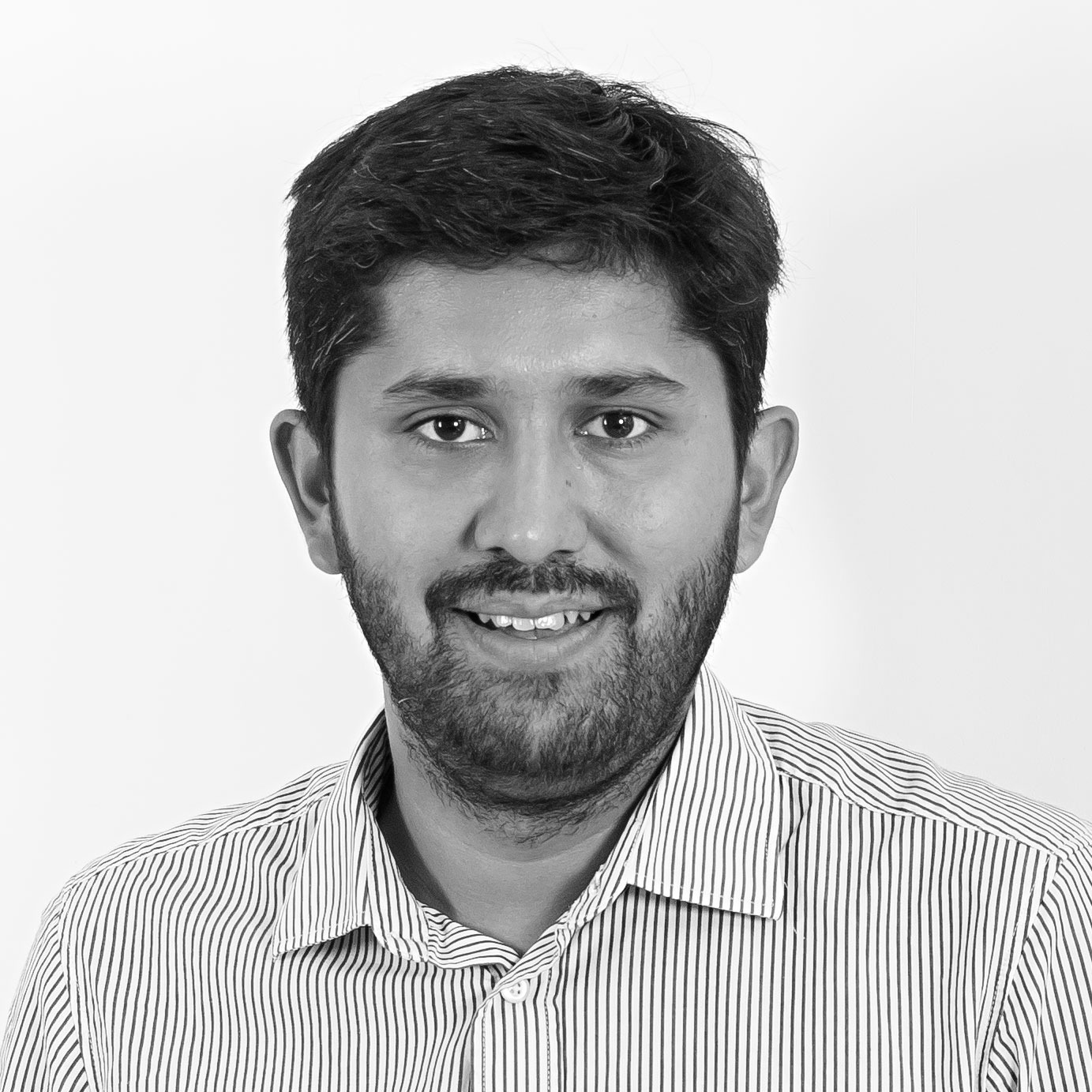 RUCHIR PUNJABI, Co-Founder & Chief Digital Officer, Distributed Energy
