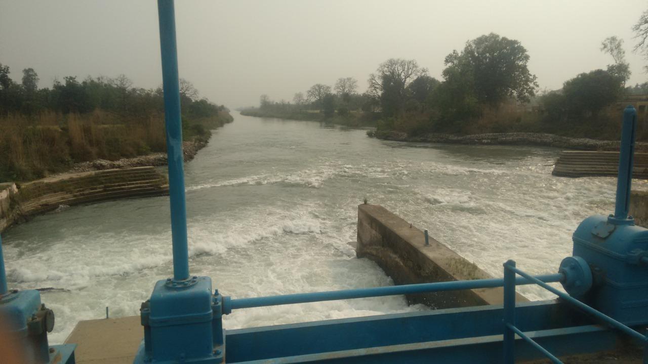 Salawa Small Hydro Power