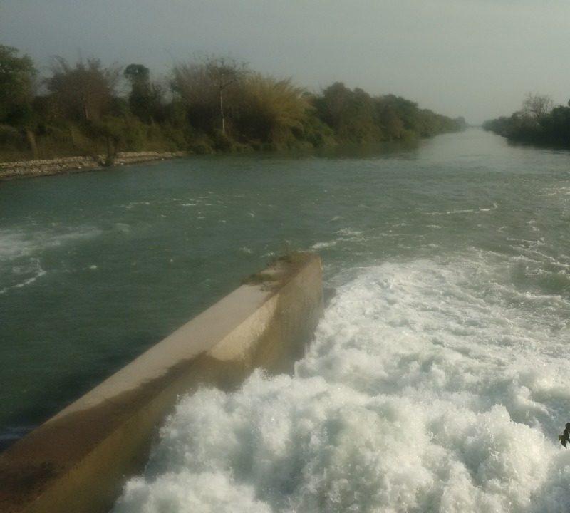 Nirgajini Small Hydro Power