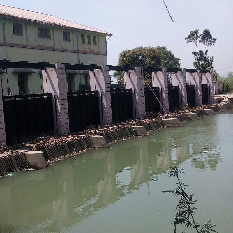 Chitaura Small Hydro Power