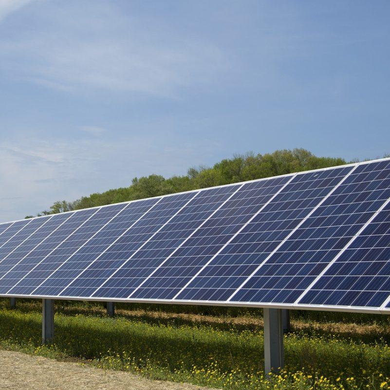 Solar Farm Project