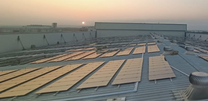 IRR Expectations from Solar Rooftop Projects