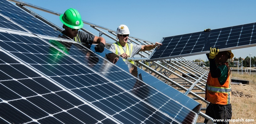 The case for Solar Energy Assets in your Investment Portfolio