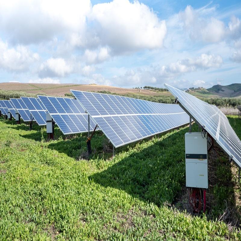 Solar Panels Webinar