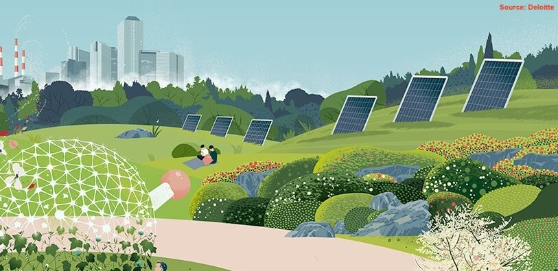 Fast-Tracking a Low-Carbon Economy by Financing Clean Energy Infrastructure